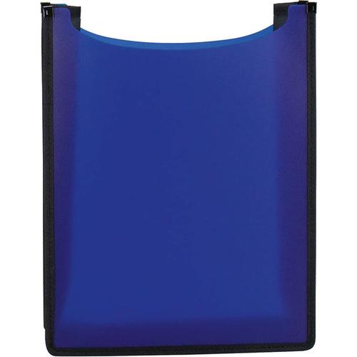 JAKO-O Heftbox Flexi blau, blau