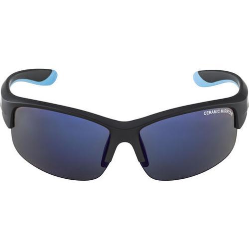 Sonnenbrille Flexxy Youth HR, schwarz