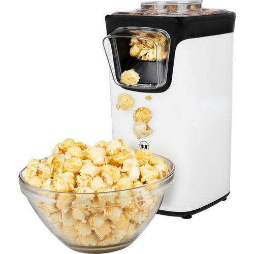 Popcorn-Maker, weiß
