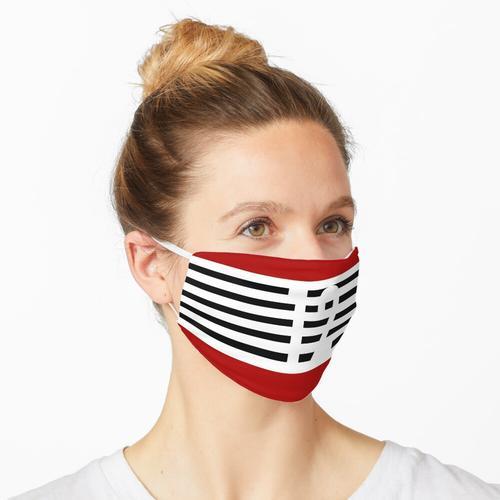 12 Boxer Zylinder, Thx! Maske