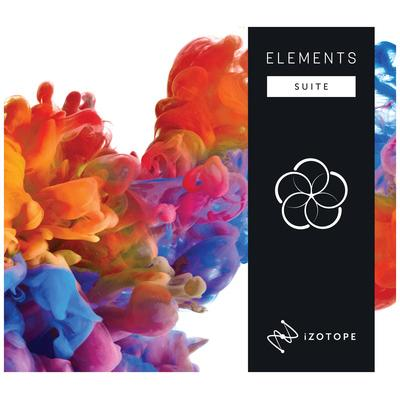 iZotope Elements...