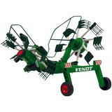 Former für RC-Traktor Fendt, grün
