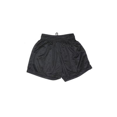 Score Athletic Shorts: Black Sporting & Activewear - Size Small