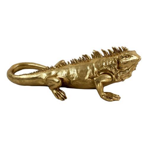 VOSS Design »Leguan« gold