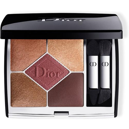 Dior 5 Couleurs Couture 689 Mitzah 7 g Lidschatten Palette