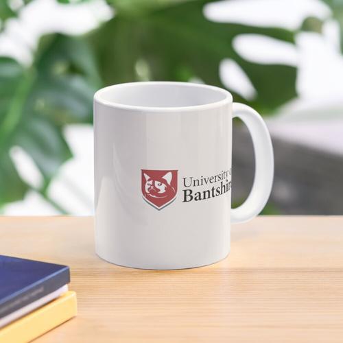 Vorlesungsstufen Tasse