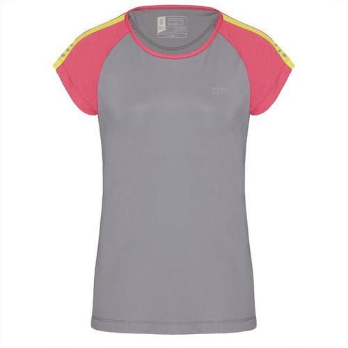 TAO T-Shirt DEVORA, Größe 44 in Grau