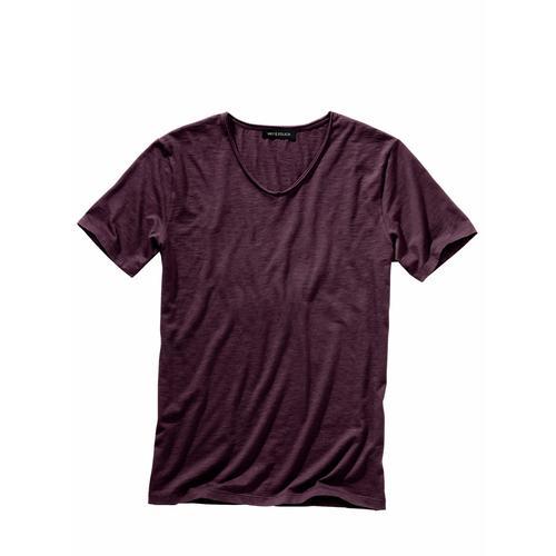 Mey & Edlich Herren Magister-Shirt rot 46, 48, 50, 52, 54, 56