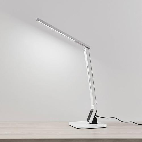 Arcchio Liak LED-Tischlampe 6.000K dimmbar weiß
