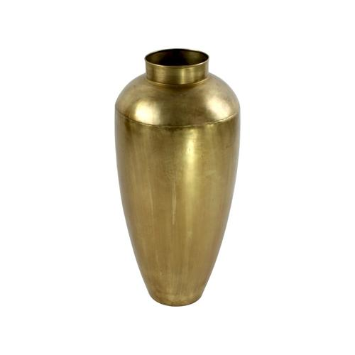 VOSS Design »Niya« Vase gold klein