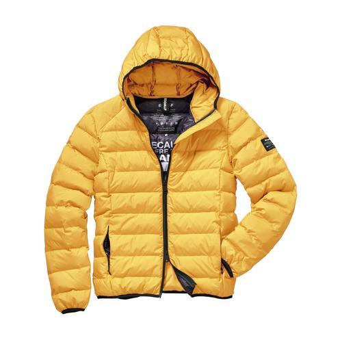 Mey & Edlich Herren Ozean-Jacke wasserabweisend gelb L, M, S, XL
