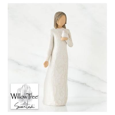 Willow Tree ® With Sympathy Angel Keepsake by 1-800 Flowers