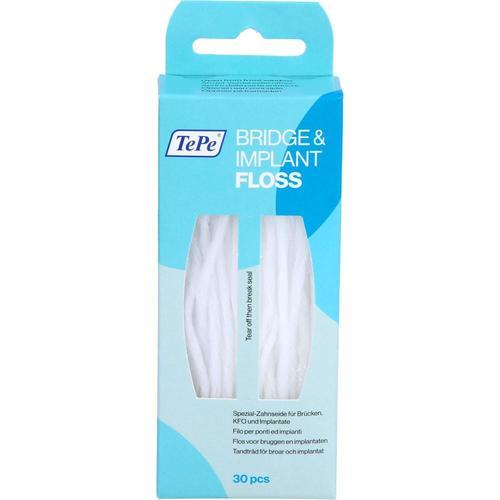 TePe D-A-CH Zahnseide Mundpflege