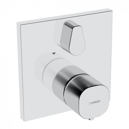 Hansa Thermostat-Batterie, für Bluebox-Grundkörper chrom 81149562