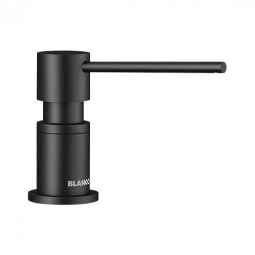 Blanco Lato Spülmittelspender schwarz matt 525789