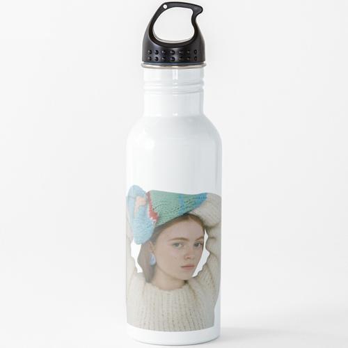 Sadie Waschbecken Wasserflasche