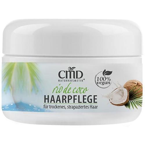 CMD Naturkosmetik Rio de Coco Haarpflege 50 ml Haarbalsam