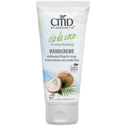 CMD Naturkosmetik Rio de Coco Handcreme 100 ml
