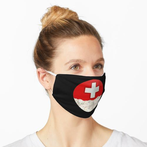 Bergwächter Maske