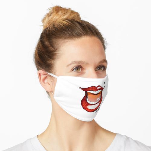XOXO Wilma Maske
