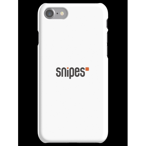 Snipes iPhone 7 Snap Case