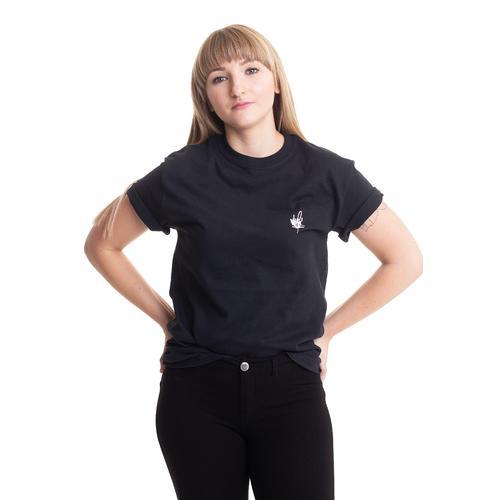 Mike Shinoda - Disrupted - - T-Shirts