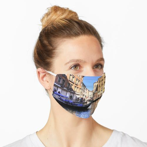 Orseolo-Becken Maske