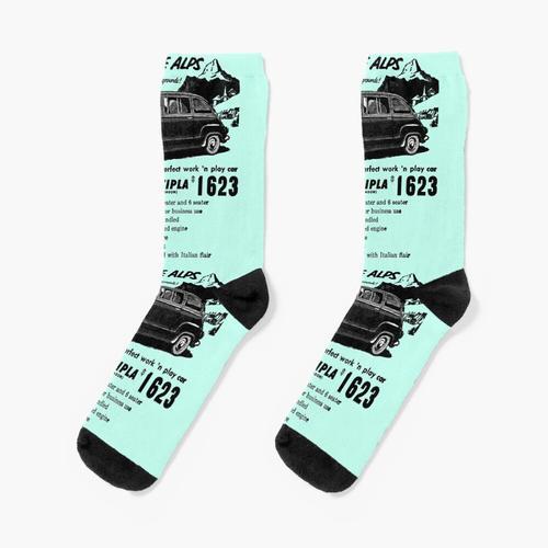 FIAT MULTIPLA Socken
