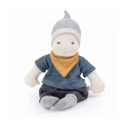 Moulin Roty - Les Bebes Baby Boy...