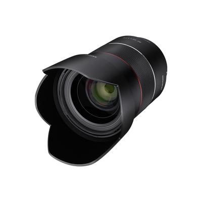 Samyang AF 35mm F1.4 FE SLR Stan...