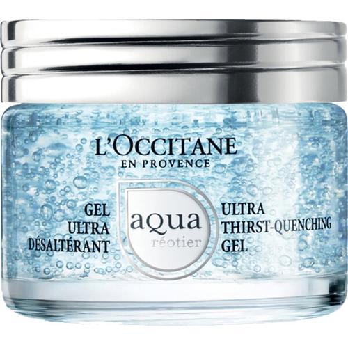 L'Occitane Ultra-Feuchtigkeitsspendendes Gesichtsgel 50 ml