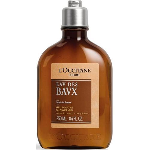 L'Occitane Eau Des Baux Duschgel 250 ml