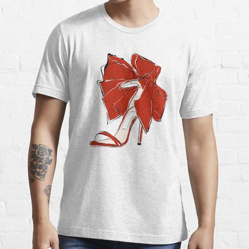 Hochzeitsschuhe Essential T-Shirt