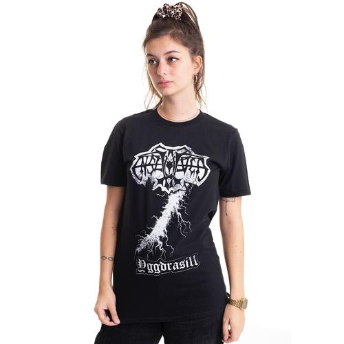 Enslaved - Yggdrasill - - T-Shirts