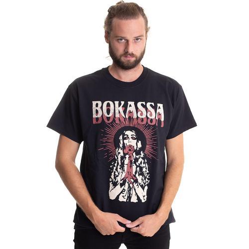 Bokassa - Walker Texas Danger - - T-Shirts