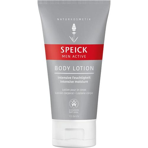 Speick Naturkosmetik Speick Men Active Body Lotion 150 ml Bodylotion