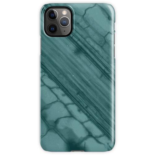 unter dem Mikroskop. Zeigt Xylem und Pflanzenzellen. iPhone 11 Pro Max Handyhülle