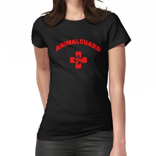 Tierschutz Frauen T-Shirt
