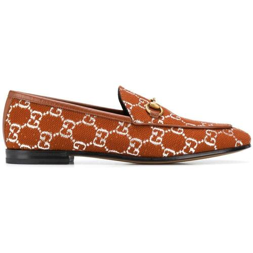 Gucci 'Jordaan GG' Loafer