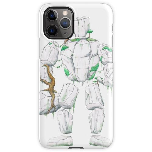 Steinriese iPhone 11 Pro Handyhülle