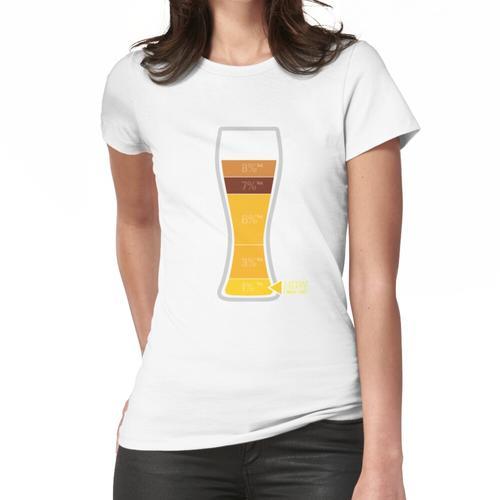 alkoholfreies Bier Frauen T-Shirt