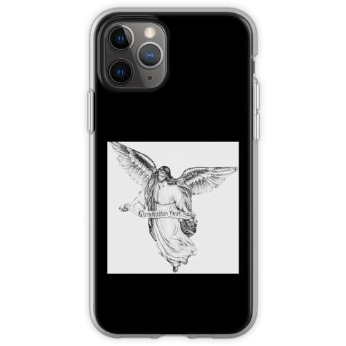 Gloria in Excelsis Deo Flexible Hülle für iPhone 11 Pro