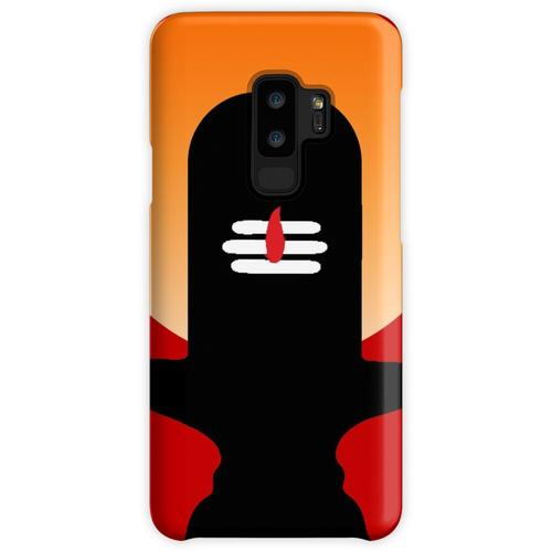 Shiva Lingam Samsung Galaxy S9 Plus Case