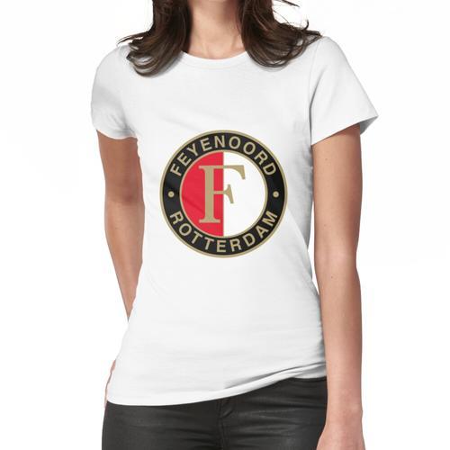 Feyenoord Frauen T-Shirt