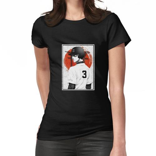Diamant kein Ass - Ass des Diamanten Frauen T-Shirt