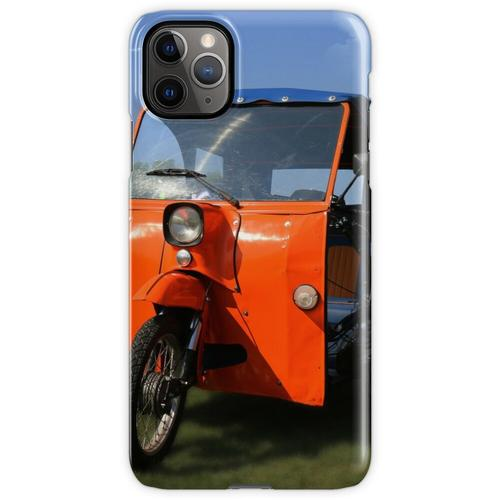 Simson Duo - DDR Classic Fahrrad iPhone 11 Pro Max Handyhülle