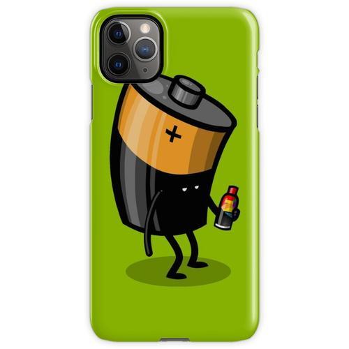 Abgelaufene Batterie iPhone 11 Pro Max Handyhülle