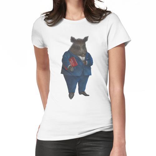 Bartholomäus Frauen T-Shirt