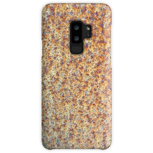 Cortenstahl Samsung Galaxy S9 Plus Case