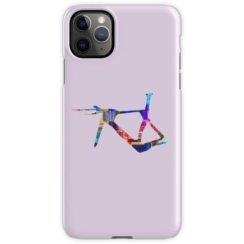Fahrradrahmen iPhone 11 Pro Max Handyhülle